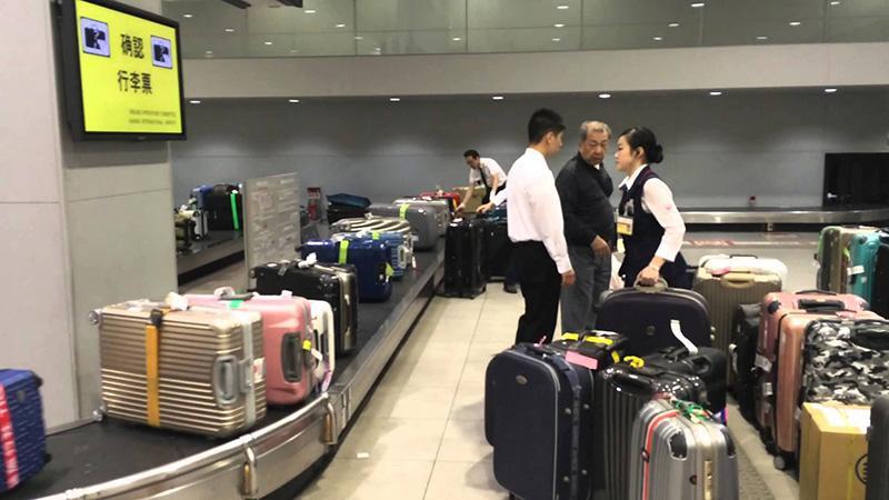 8 sai lầm thường thấy khi mang hành lý máy bay