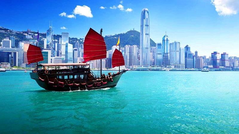 Địa điểm không nên bỏ qua khi đến Hong Kong