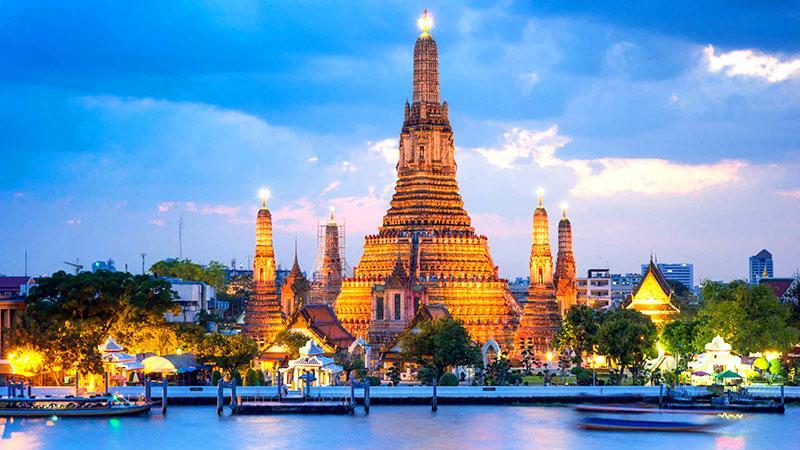 Du lịch Thái Lan Cẩm nang từ A đến Z