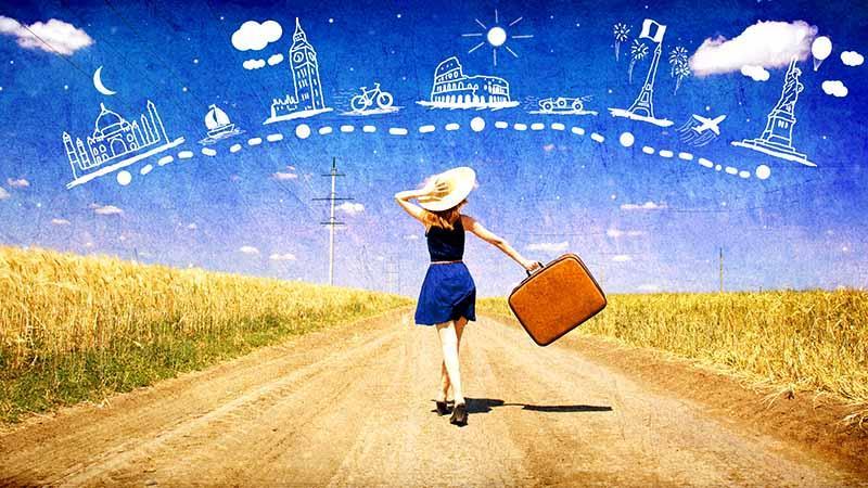 Những sai lầm lớn nhất khi đi du lịch nước ngoài