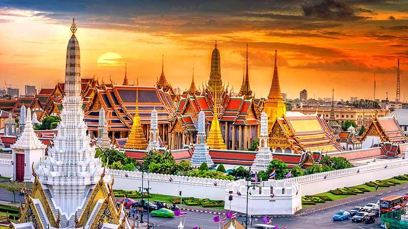 8 Điểm Must-See Ở Bangkok Để Hiểu Thêm Về Đất Nước Thái Lan