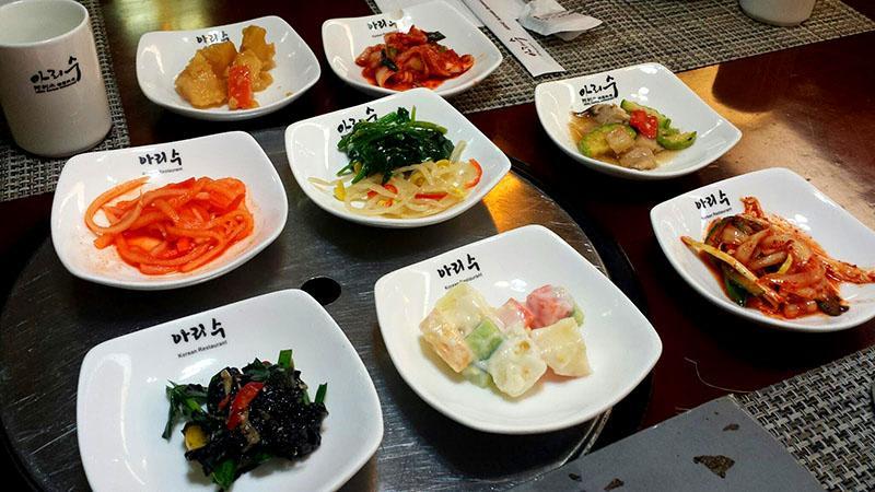 Đến Hàn Quốc mà không nếm đồ ăn ở 10 quán này, khi về chỉ có tiếc hùi hụi