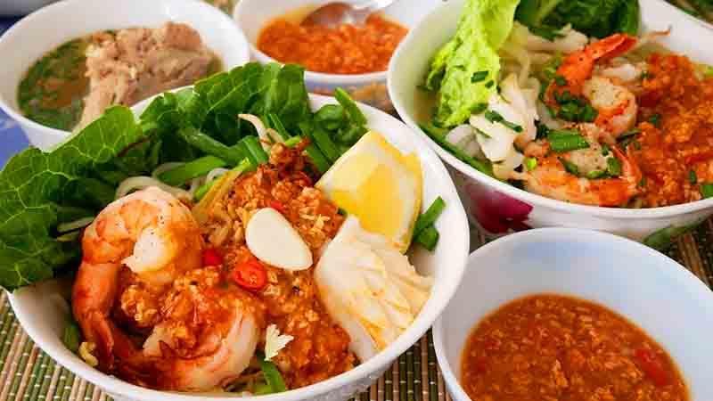 Tổng Hợp Những Món Hủ Tiếu Ngon Ở Sài Gòn