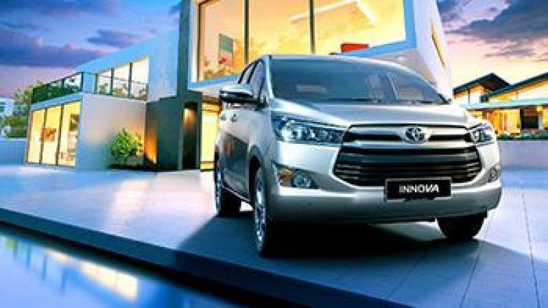 Toyota Innova – Chiếc xe đa dụng bán chạy nhất Việt Nam