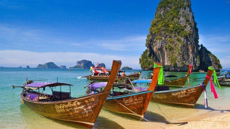 DU LỊCH CAMBODIA - LAOS - THAILAND