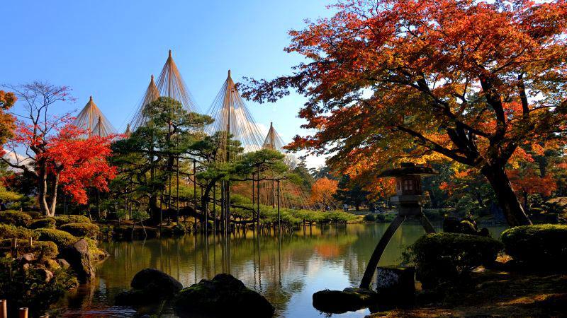 DU LỊCH NHẬT BẢN NAGOYA - TAKAYAMA - FUJI - TOKYO