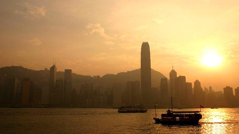 DU LỊCH HONG KONG KẾT HỌP TỰ DO MUA SẮM