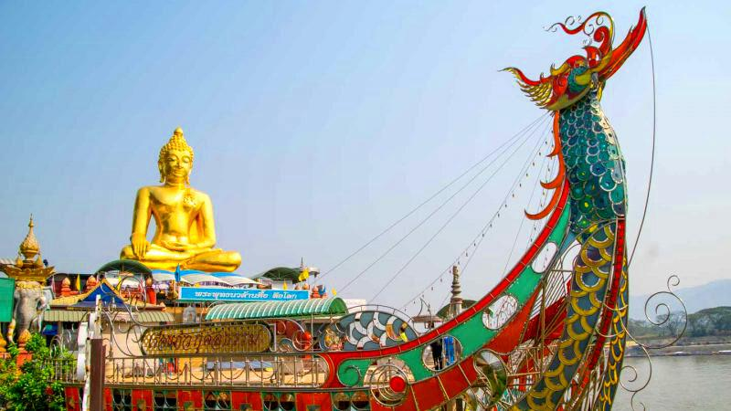 DU LỊCH THAILAND BANGKOK - PATAYA