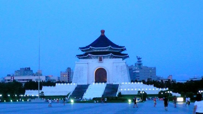 DU LỊCH ĐÀI LOAN BẮC TRUNG CAO HÙNG VỚI HÃNG HÀNG KHÔNG CHINA AIRLINE